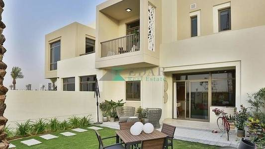 3 Bedroom Townhouse for Sale in Town Square, Dubai - Exclusive