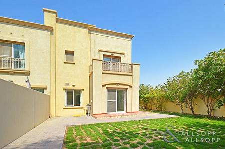 3 Bedroom Villa for Sale in The Springs, Dubai - Type 3E | Springs 3 | Vacant On Transfer