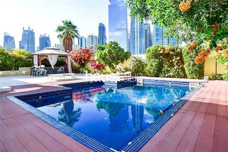 Type 5 | 3 Bed | Private Pool | Upgraded