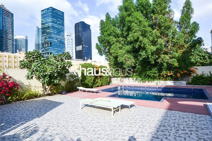 10 Type 5 | 3 Bed | Private Pool | Upgraded