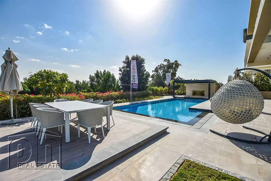 2 State of the Art Smart Home | Golf Course Views
