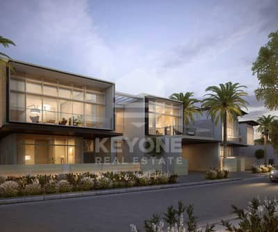 5 Bedroom Villa for Sale in Emirates Living, Dubai - Elegantly Brand New 5 BR Townhouse | Emirates Living