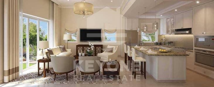 5 Bedroom Villa for Sale in Arabian Ranches, Dubai - Brand New 5 BR Villa at 0% Commission