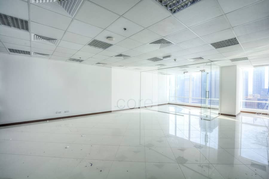 Fitted office with quality finish   Reef