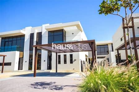 فیلا 3 غرفة نوم للايجار في داماك هيلز (أكويا من داماك)، دبي - THM | Vacant | Opposite Pool | Exclusive