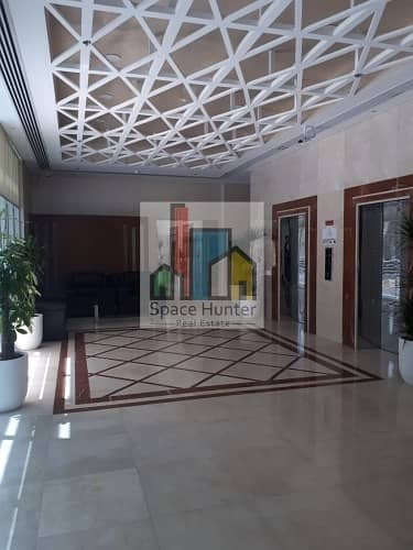 1 Bedroom Flat for Rent in Dubai Silicon Oasis (DSO), Dubai - Chiller Free Spacious 1 BHK apartment for rent