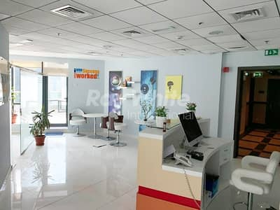 Move In Ready Fitted Office
