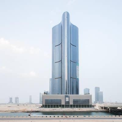 2 Bedroom Flat for Rent in Al Reem Island, Abu Dhabi - Bright and Modern 2BR plus maidroom