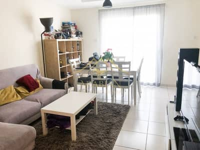 2 Bedroom Villa for Sale in The Springs, Dubai - Great Investment Type 4M 2 Bedrooms Plus Study in springs7