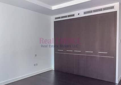 شقة 2 غرفة نوم للايجار في مركز دبي المالي العالمي، دبي - Type 2C|2BR Apartment| Middle Floor Unit
