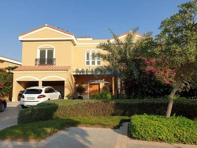 5 Bedroom Villa for Sale in The Villa, Dubai - Exclusive | XL Plot | Pondorsa Villa 5BR
