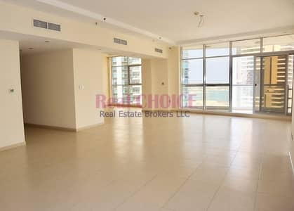 4 Bedroom Apartment for Rent in Dubai Marina, Dubai - Panoramic Marina and Sea View|Huge 4BR