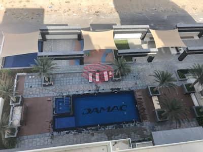 Studio for Rent in Dubai World Central, Dubai - Stunning Fully Furnished ! Balcony ! Studio Available in TENORA (Damac)