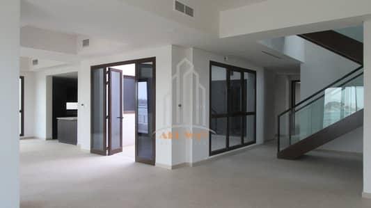 فیلا 5 غرفة نوم للايجار في جزيرة الريم، أبوظبي - فیلا في نجمة أبوظبي جزيرة الريم 5 غرف 340000 درهم - 3011298