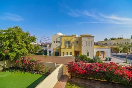 2 Bedroom Villa for Rent in The Springs, Dubai - Full Lake View| 2BR|Springs 9|Unfurnished