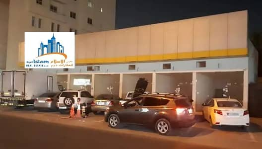 Shop for Sale in Al Nuaimiya, Ajman - GREAT OFFER!!! BEST INVESTMENT  FOR BUYING 7 SHOPS AND 1 VILLA