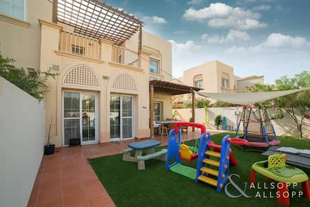 3 Bedroom Villa for Sale in The Springs, Dubai - 3 Bed | Springs 15 | 1E | Back to Back
