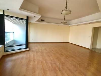 4 Bedroom Apartment for Rent in Jumeirah Lake Towers (JLT), Dubai -  Amazing Views