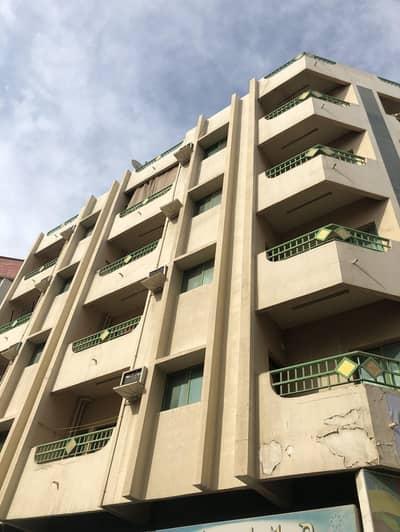 2 Bedroom Flat for Rent in Al Nakhil, Ajman - FOR RENT APARTMENT 2 BEDROOMS -AJMAN AL NAKHEEL -BACK SIDE OF SADERAT IRAN BANK