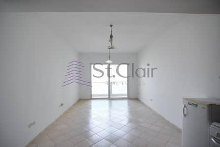 Studio for Sale in Dubai Production City (IMPZ), Dubai - Studio with Parking|Lagovista Tower|IMPZ