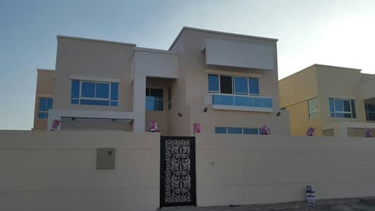 5 Bedroom Villa for Sale in Al Hamidiyah, Ajman - Villa for sale in Hamidiya