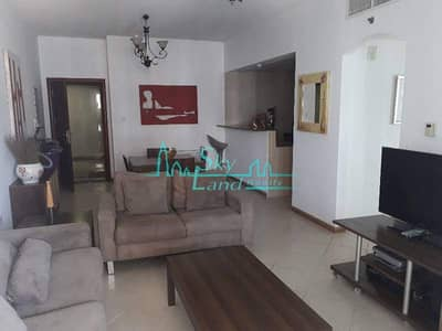 2 Bedroom Apartment for Rent in Dubai Marina, Dubai - NEW APPLIANCES 2BR WITH 2 FULL BATHS NEAR TO METRO AND BEACH