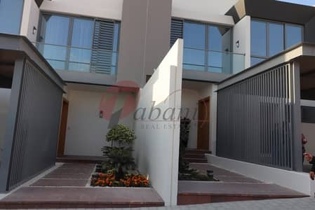 3 Bedroom Townhouse for Sale in Wasl Gate, Dubai - Investment Deal I Affordable Townhouses.