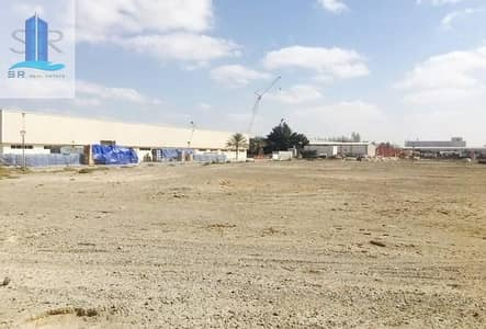 Plot for Sale in Jebel Ali, Dubai - BEST investment