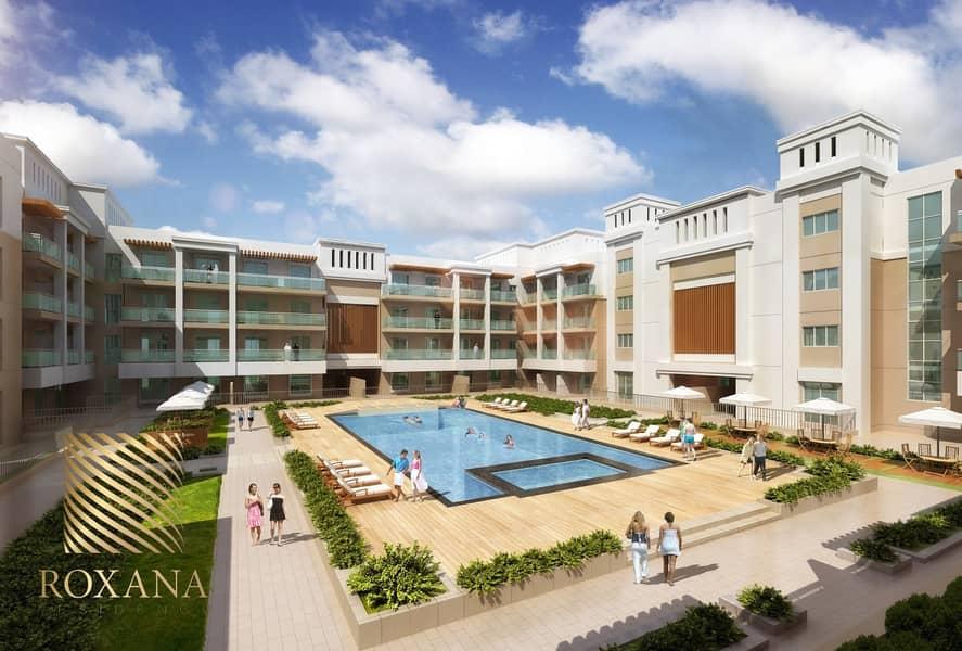 Your Dream Home Awaits | Roxana Residence