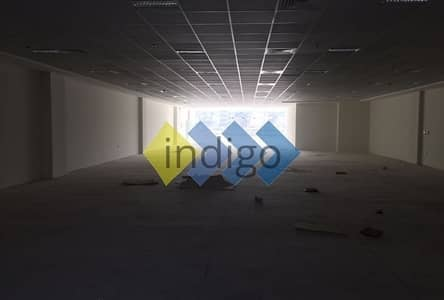 Shop for Rent in Sheikh Zayed Road, Dubai - High visibility showrooms on Sheikh Zayed Road FGB metro
