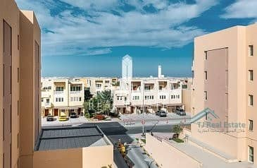 1 Bedroom Apartment for Rent in Dubai Waterfront, Dubai - 1 Bedroom Apartment with Garden View In Manara 1