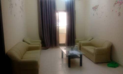 1 Bedroom Apartment for Rent in Al Hamidiyah, Ajman - flat for rent a jman