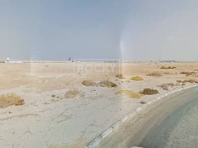 Mixed Use Land for Sale in Downtown Jebel Ali, Dubai - 10% Start Construction in Downtown Jebel Ali