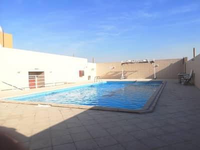 1 Bedroom Flat for Rent in Muhaisnah, Dubai - 1 Bedroom for rent in Muhaisanah 4