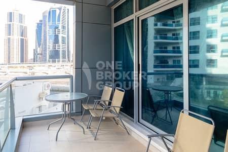 2 Bedroom Flat for Sale in Dubai Marina, Dubai - VACANT! Ultra Modern 2+Storage