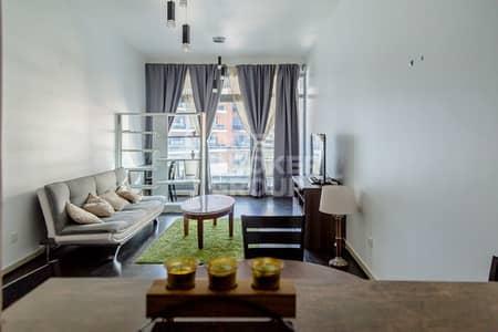 2 Bedroom Apartment for Rent in Dubai Marina, Dubai -  by Metro