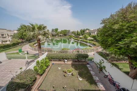 3 Bedroom Villa for Sale in The Springs, Dubai - Contemporary Western Upgrades Near Lakes