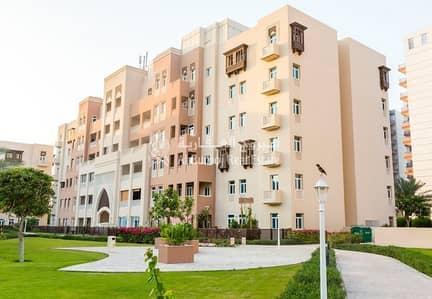 3 Bedroom Apartment for Rent in Al Furjan, Dubai - Open-plan 3BR+Maids Room in Masakin at Al Furjan