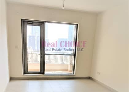 2 Bedroom Apartment for Rent in Downtown Dubai, Dubai - Well Maintained 2BR Apartment | Vacant