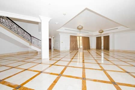 4 Bedroom Penthouse for Sale in Jumeirah Beach Residence (JBR), Dubai - Massive Penthouse with Sea View | Sadaf 8 | Marble Floors