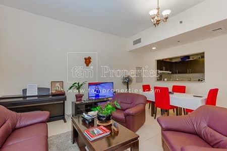 2 Bedroom Apartment for Sale in Liwan, Dubai - Spacious Al-Ain Road View Mid Floor Apt.