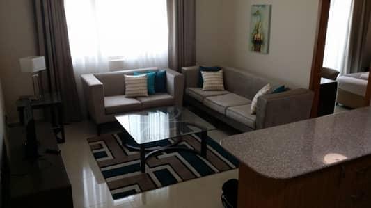 1 Bedroom Flat for Rent in Downtown Jebel Ali, Dubai - 1BR