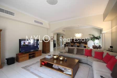 4 Bedroom Villa for Sale in The Lakes, Dubai - Prime Location Type 2 in Deema for Sale
