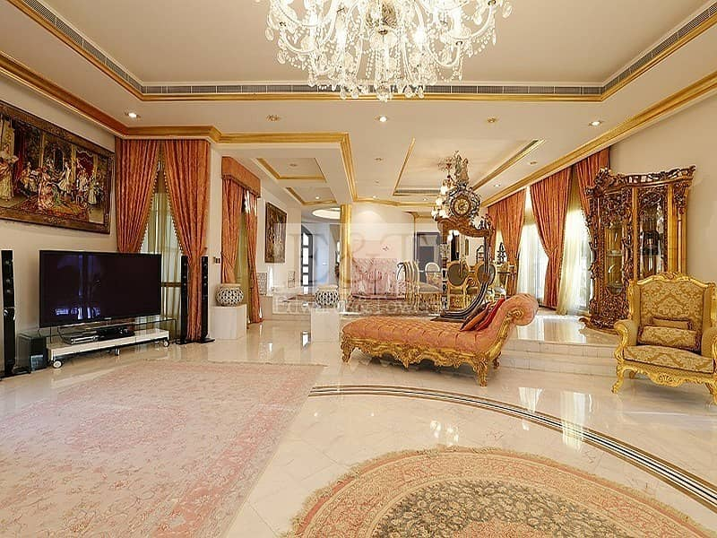 5 BR Villa