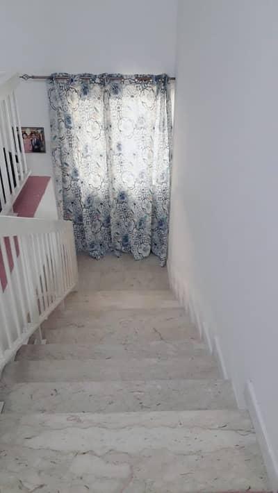 5 Bedroom Villa for Rent in Al Mowaihat, Ajman - villa for rent in moyihat2 very nice villa it is five bed
