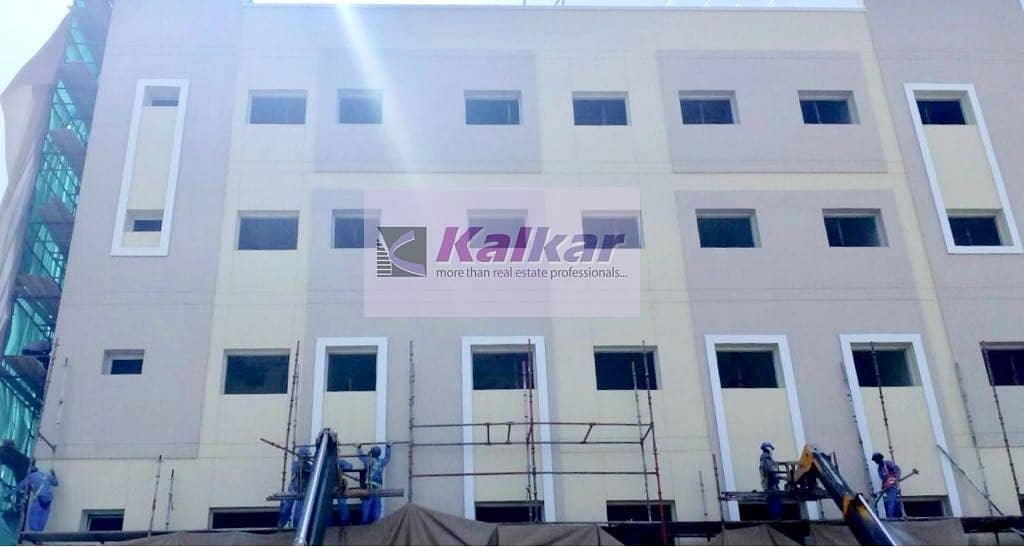Brand New!!250 Rooms in a Labor Camp for Sale in Jebel Ali!! | Bayut com
