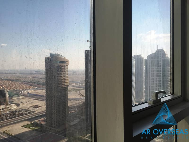 ( cheapest)  JLT 1 Br available for Sale