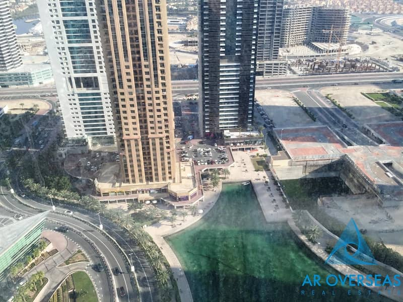 11 ( cheapest)  JLT 1 Br available for Sale