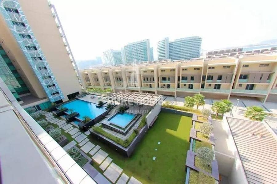 2 No Leasing Commission for this Amazing & Large 2 Bedrooms Apartment  in  Al Muneera