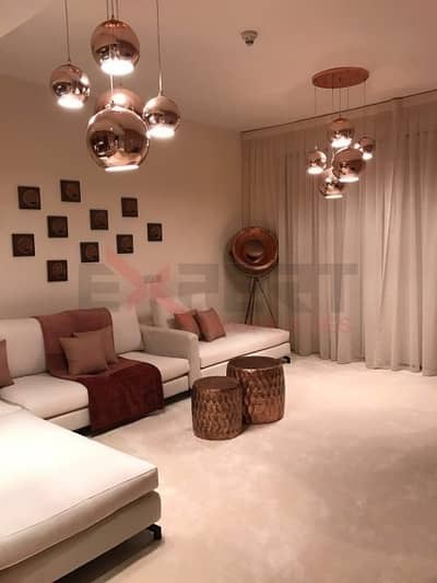 1 Bedroom Flat for Rent in Downtown Dubai, Dubai - LUXURY FURNITURE